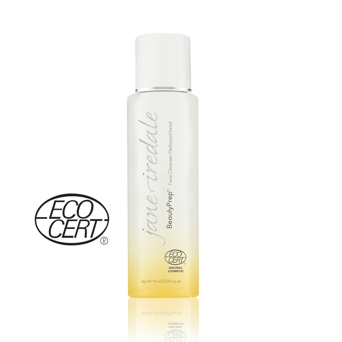 BeautyPrep - Face Cleanser
